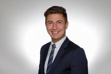 Maximilian Richter Finanzberater Essen