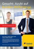 Bild des Angebots Vertriebsorientierte Ausbildung zum Bankkaufmann/frau + gar.Übernahme nach best.Prüfung
